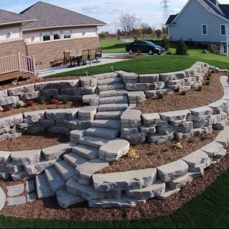 How To Make Beautiful Decorative With Stones - Engineering ...