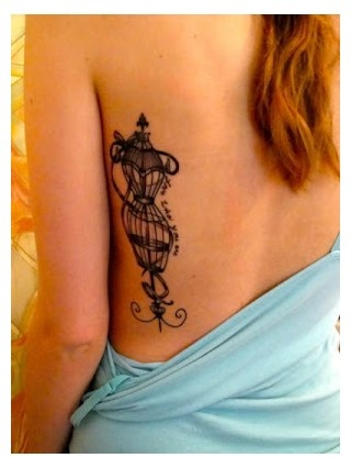 cant help but drool when i see an amazing tattoo