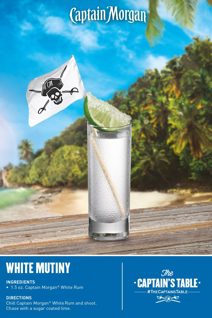 White rum: what to drink What to replace white rum 5