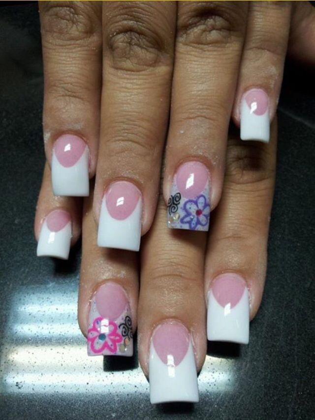 Margi nails
