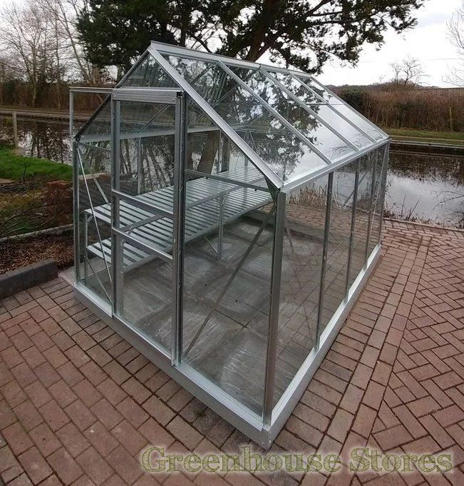 There are several other greenhouse dealers but we are in the business longer than most, offer a greater selection of styles and sizes and many of their models can be extended for additional growing space. Check Out The Website https://www.greenhousestores.co.uk/Greenhouses-For-Sale/ for more information on Greenhouses For Sale.