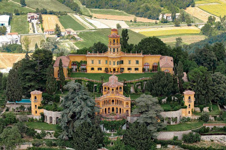 Villadeati  Piemonte