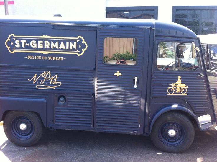 Nola Ice New Food Truck