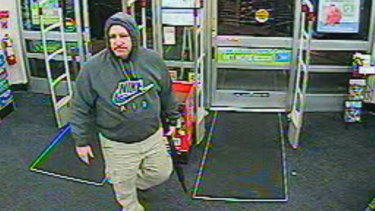 DAVIDSON COUNTY, N.C. -- The Davidson County Sheriff's Office has released surveillance footage of a suspect who robbed a local Walgreens last month. On Nov. 26, at around 7:12 p.m., the sheriff's ...