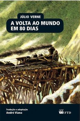 D&D Mundo Afora - Blog de viagem e turismo   Travel blog: A volta ao mundo em 80 dias - Júlio Verne - dica d...