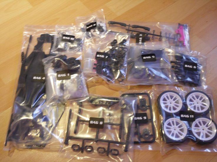 TD10 parts 2