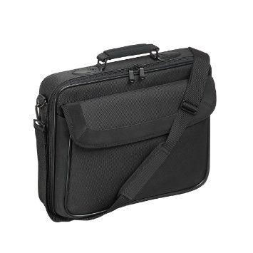 Targus Laptop Bag/Case fits 15.6 inch Laptops - Best Branded Laptop Bag for under £7