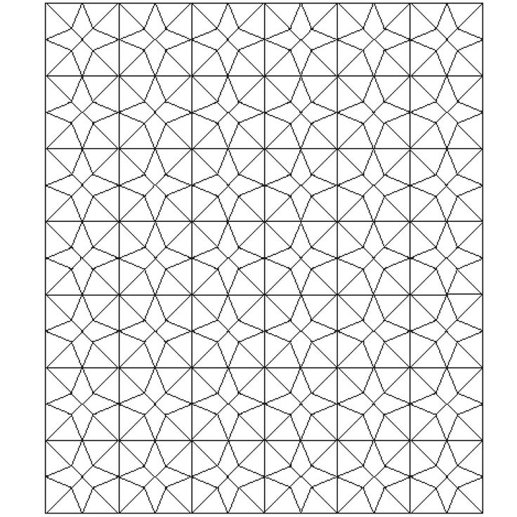 Line Drawing Of Quilt : Best twin quilt patterns and dorm bed