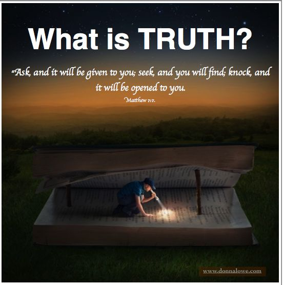 What is truth? Come along and join me in a radical search. Need a speaker? Have a question? Want someone to pray? Connect with me on my website.