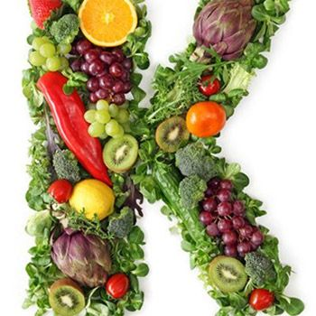 Vitamin K Deficiency  Causes, Symptoms And Treatment
