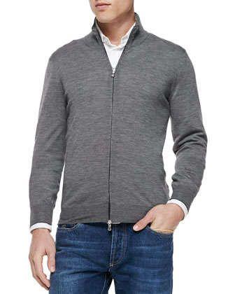 11 best Mens images on Pinterest   Mens full zip sweater, Charcoal ...