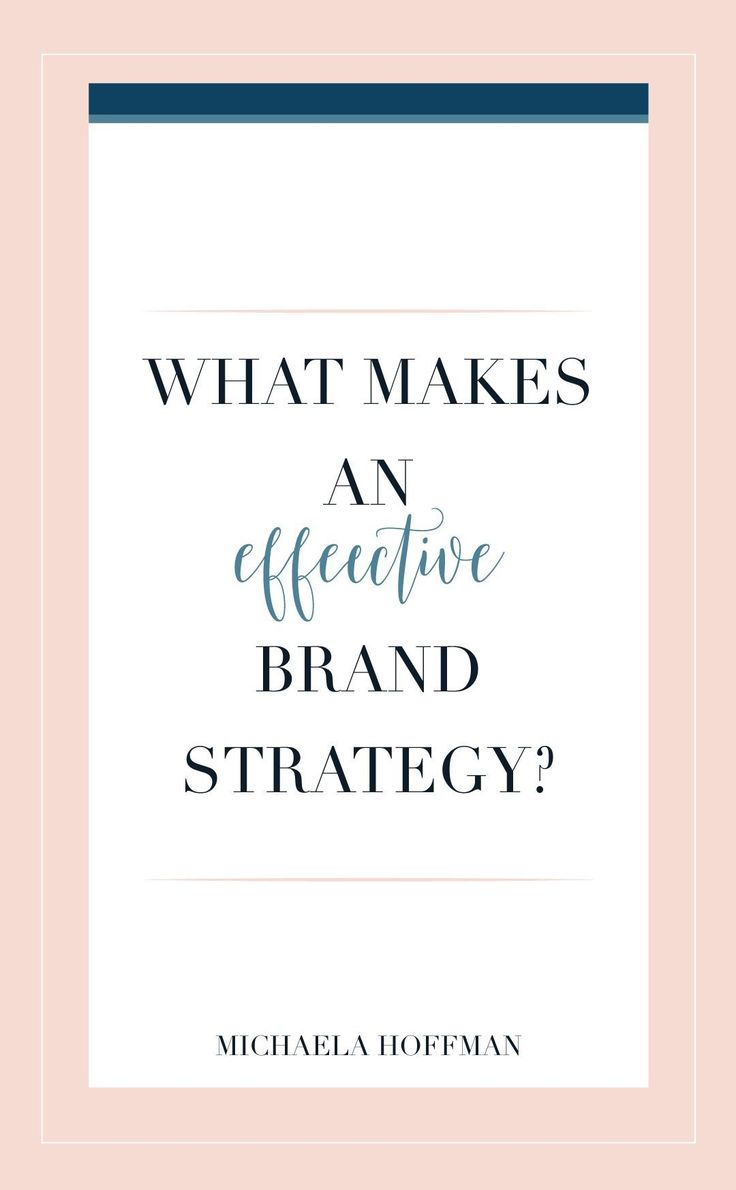 how different are branding strategies in There are a few main types of corporate branding strategy, including strategies that are focused around a product or product line.