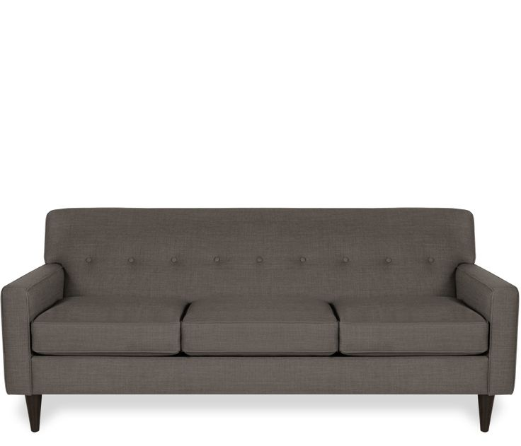 Giselle Sofa - This item may be custom ordered in over 75 fabrics!Exclusive to Boston Interiors, this tufted, tight