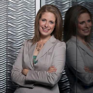 Have you met Abigail Bimman, Videographer & Anchor, CTV Kitchener? (Feb 17/15)