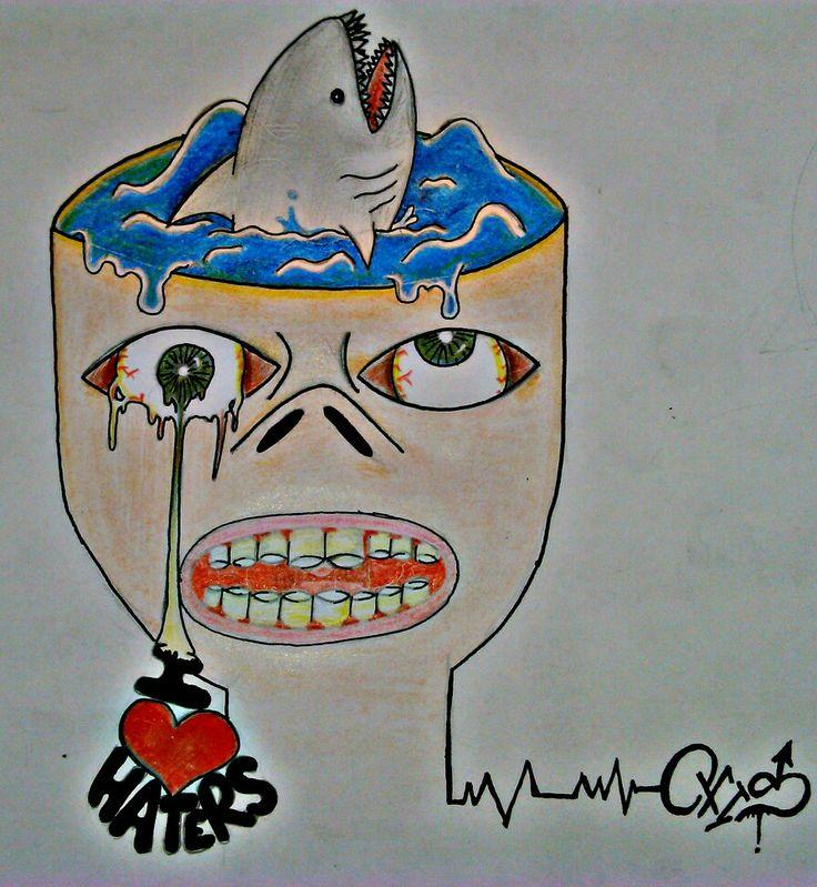 Strange art!!