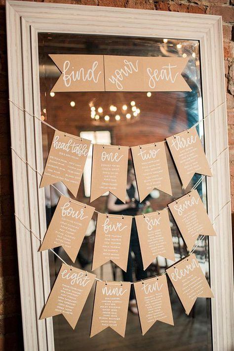 Sitzplan Hochzeit Ideen In 2020 Seating Chart Wedding Diy Seating Chart Wedding Seating Plan Wedding