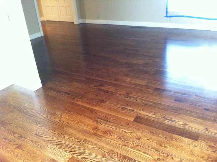 A Sand And Refinish Will Make Your Floor Look Like New