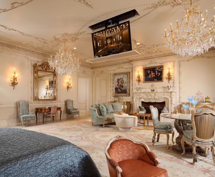 INSANE master suite