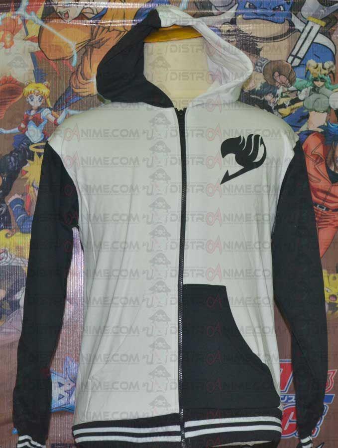 Jual Jaket Fairy Tail Guild Murah Online - DistroAnime.com
