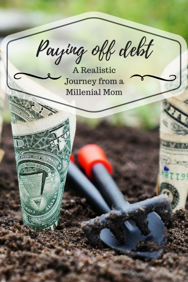 My Journey to Paying Off Debt