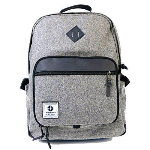 JammyPack UrbanPack The Flight Delay Backpack by Greg Lutzka Bluetooth Speakers #Jammypack