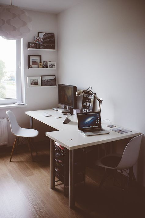 the 25 best two person desk ideas on pinterest 2 person desk home office desks ideas and desk for two