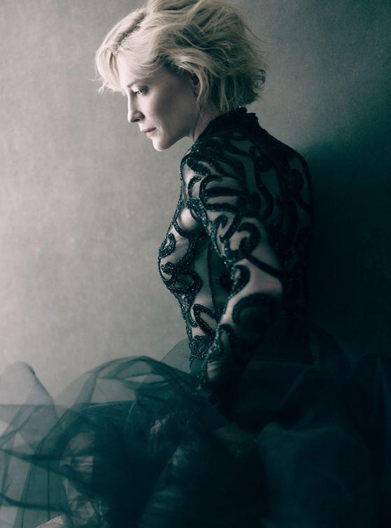 Saga d'été : Cate Blanchett