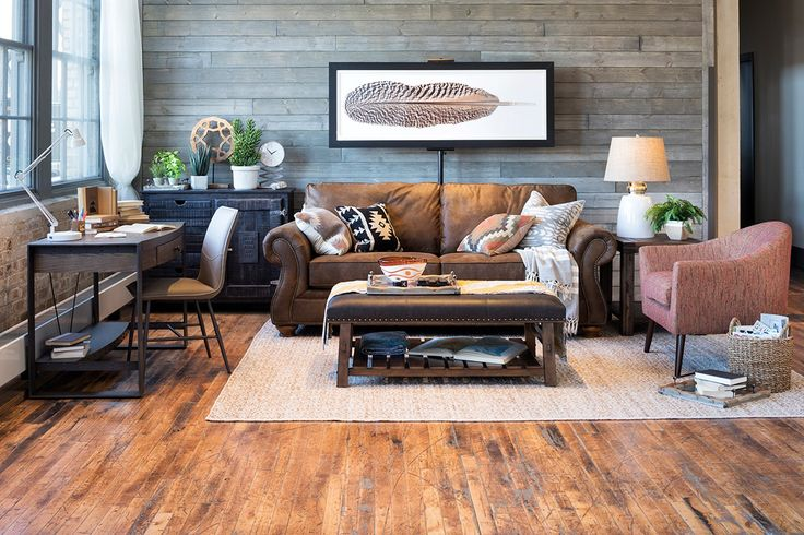Best A Look You Ll Love Warm Inviting Rustic Boho Style 400 x 300