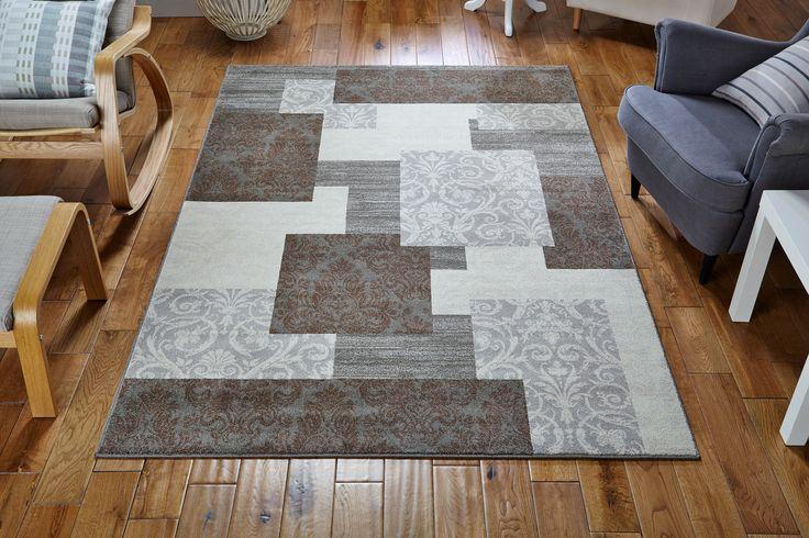 A classic flatweave rug with impressive floral designs... Simply Awesome for any decor! #flatweaverugs #floralrugs #modernrugs #largerugs