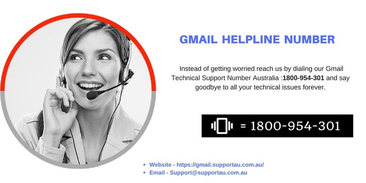 """If you want to get rid of Gmail related Issues, then don't worry we are here to help you in hurry. Excellent Gmail support services will only be experienced through seeking the correct <a href=""""https://gmail.supportau.com.au/"""">Gmail Helpline number</a> @1800-954-301 and ask their help."""