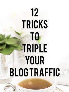 Tech Tips & Trends blog