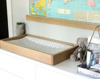 best 25 changing table topper ideas on pinterest changing tables changing table dresser and. Black Bedroom Furniture Sets. Home Design Ideas