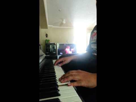 Piano Song - FERI Empire Elegance by Charles Fury