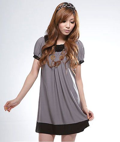 Casual Dresses   KIND OF DRESS, CLOTHES, FASHION: Casual Dress