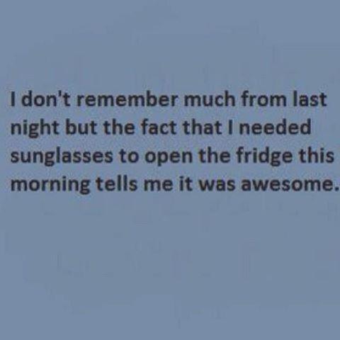 Sunday Morning Survival  #hangover #sunglasses #drugs #trip #high #SUPERHIGH