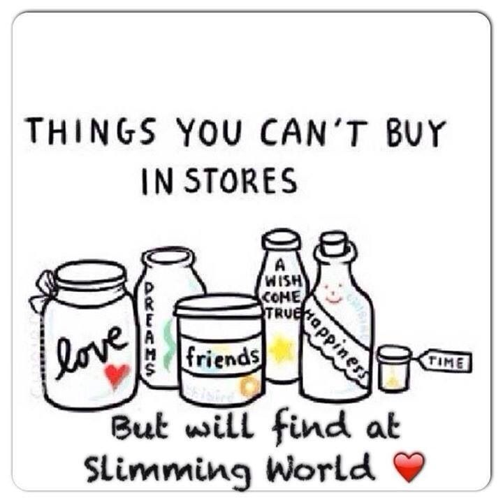 59 Best Slimming World Quotes Images On Pinterest