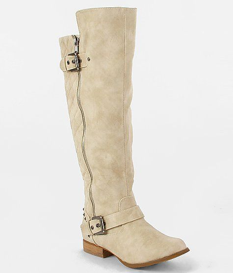 Not Rated Uptown Boot