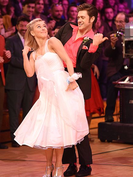 Microphone Dropout? Grease: Live Sound Cuts Out During Born to Hand Jive http://www.people.com/article/grease-live-sound-cuts-out