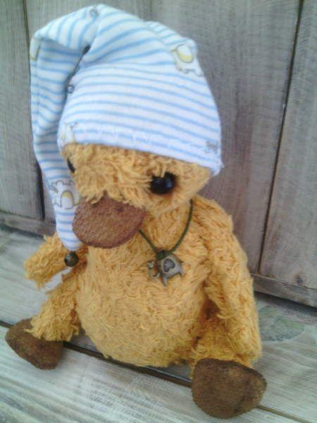 Ducky By Svetlana Martynova - Bear Pile