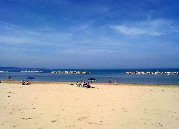 Le migliori spiagge in Abruzzo: dove l'acqua è più blu!