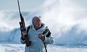 Island, Arktis | FORTITUDE - eine spannende Serie, die unter die Haut geht ... mehr auf femundo.de