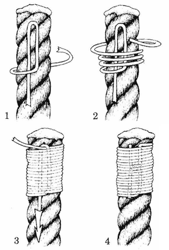 17 best images about macrame tutorials and knots on - Macrame paso a paso ...