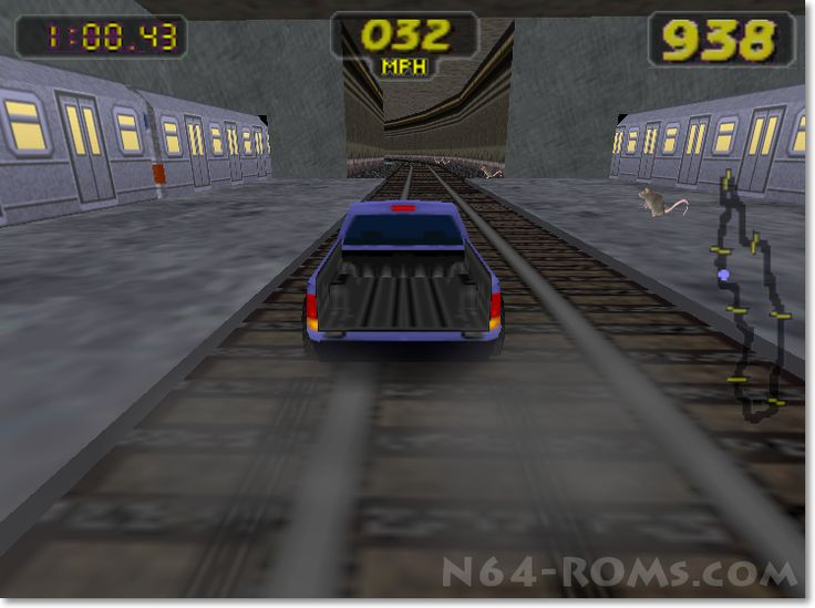 Rush 2: Extreme Racing USA – Jab acceleration and win the race http://www.n64-roms.com/rush-2-extreme-racing-usa-jab-acceleration-and-win-the-race/