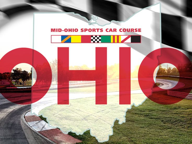 Top 9 Hot Spots Around Mid-Ohio Sports Car Course | NASCAR XFINITY Series 2016 Blake Koch #11 LeafFilter Racing