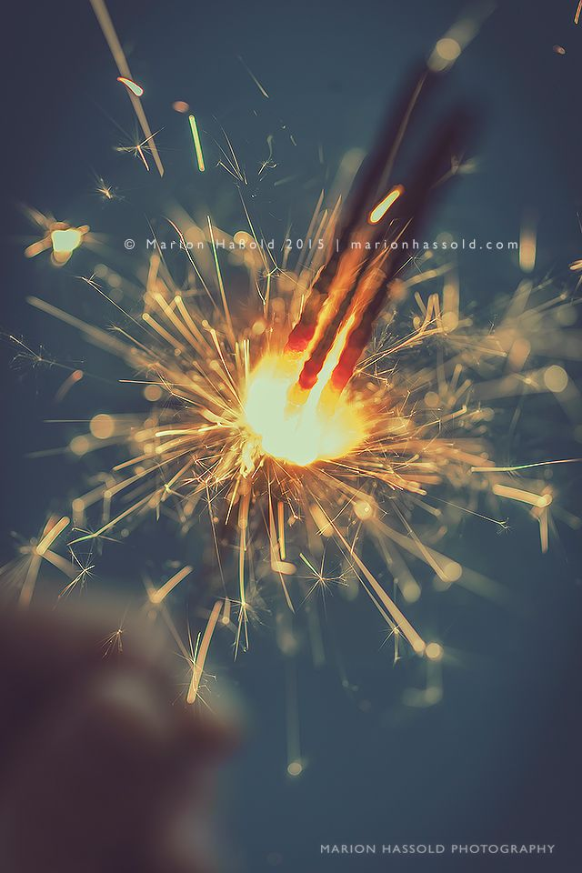 make a wish...Wunderkerze by Marion Hassold Photography http://www.eurefotografin.de