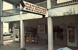 Cathouse in Sebring, Florida