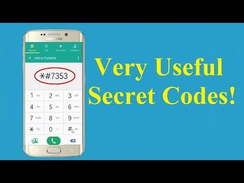 Android Secret Code to Increase Internal Storage!! - YouTube