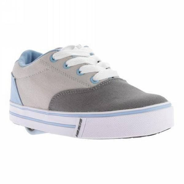Heelys Launch Gray Light Blue
