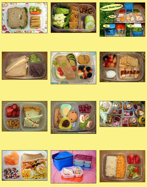 Easy Lunch Box Ideas for Kids much needed knowledge at this moment