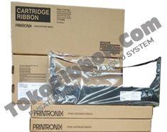 Jual Ribbon Printronix P7000 255048-103 Extended Life Cartridge HARGA MURAH asli Mexico, Page Yield per Cartridge 30.000. Ribbon Printronix P7000 255048-103 untuk ribbon semua Printronix p7000 cartridge series kecuali kecepatan 500 lpm (line/minute) yakni Printronix P7010, P7015, P7205, P7210, P7215, P7220, P7010ZT dan P7015ZT. Klik http://www.tokoribbon.com/ribbon-printronix-p7000-255048-103-extended-life-cartridge/